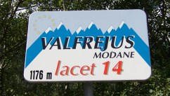 14 Hairpins to ValFréjus