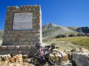 French/Italian friendship monument