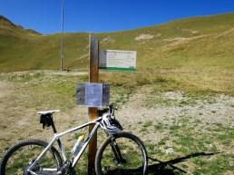 Refuge du Mont Jovet (2350m)