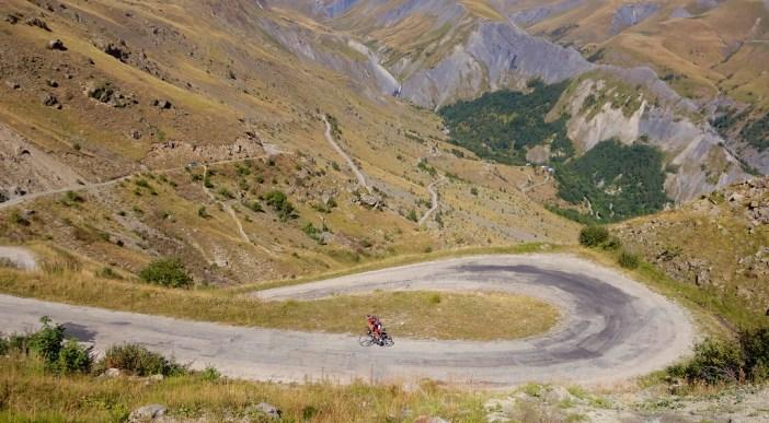 Col de Sarenne