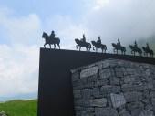 New Napoleon sign near Col