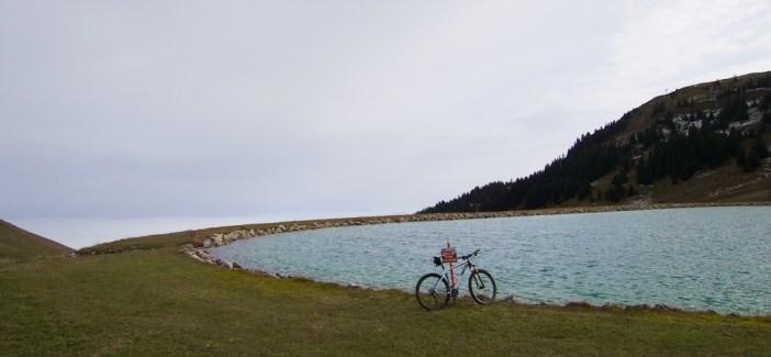 Lake to make snow for ski slopes