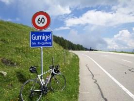 Gurnigel: 1608 metres