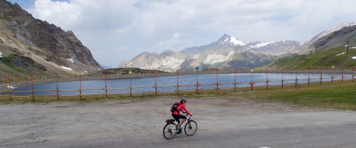 Artiificlal Lake