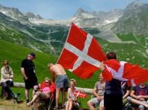 Haute Savoie fans