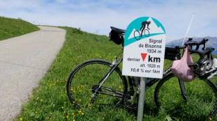 Tour skips steep final kms