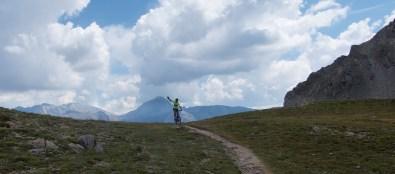 Col de Barteaux - 2380 metres