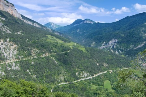 Col du Menee