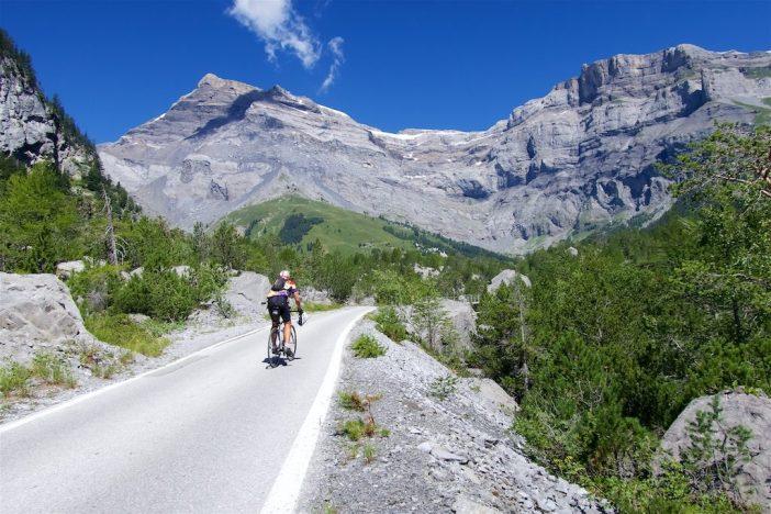 Secret Swiss valley