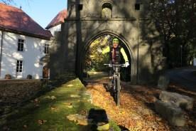 12th Century Gate