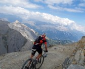 "Twenty of the Highest Unpaved Cycling ""Roads"" in the Alps"