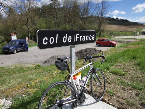 Fancy name for tiny Col