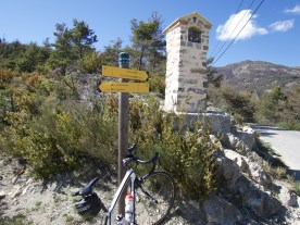 Col de Baume