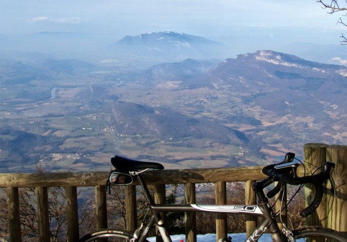 Le Grand Colombier - middle top