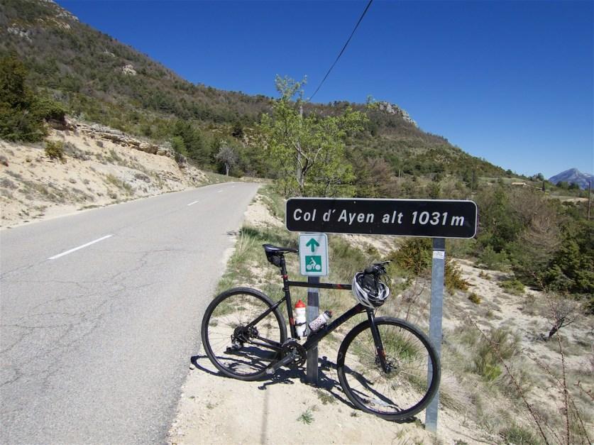 Col d'Ayen