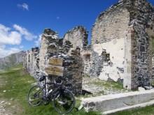 Caserme (barracks) della Bandia