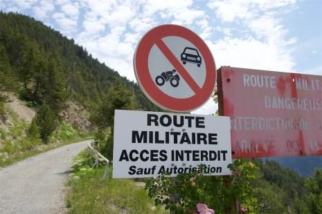 Bikes allowed?