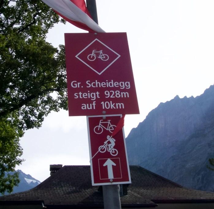 10 steep kms