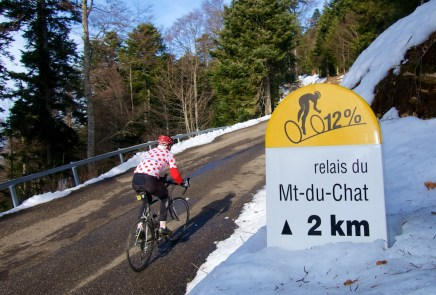 Will be final big climb Stage 9 2017 Tour de France