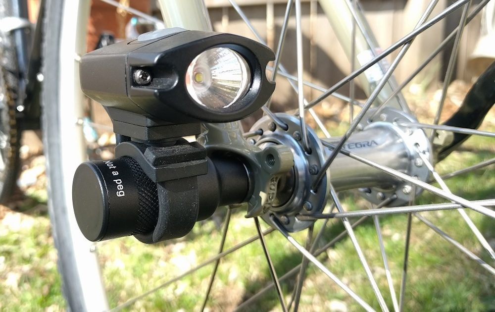 how to mount front and rear bikepacking