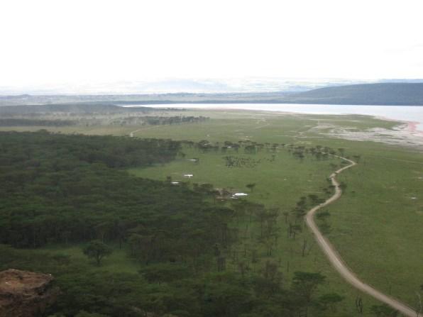 Lake Nakuru NP