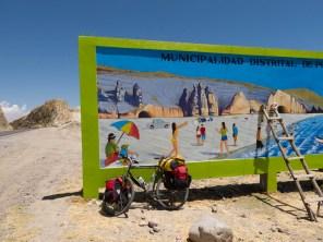 The future of Lake Titicaca