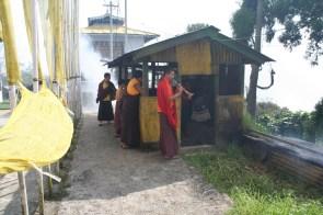 Near Kalimpong