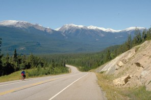 The Icefields Parkway