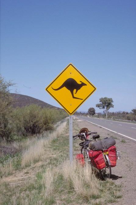 This is Australia ;-)