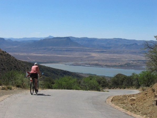 Near Graef Reinet