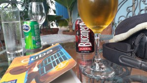 Local beer such as Bucanero and Cristall are widely available
