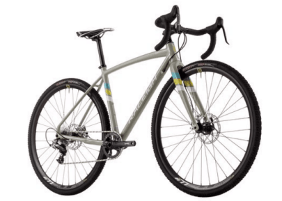 raleigh RXW women's specific cross bike