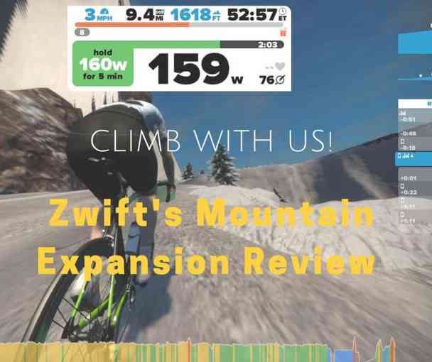 Test Your Climbing Legs: Exclusive Photo Review of the Epic