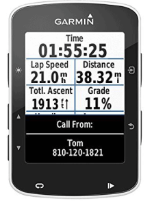Garmin Edge 520 sale