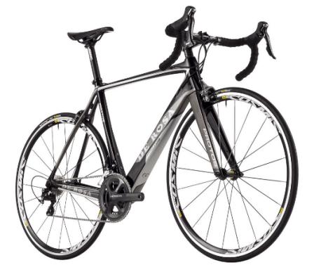 De Rosa Protos Ultegra Complete Road Bike sale