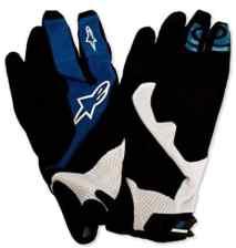 Alpinestars Moab mountain bike gloves