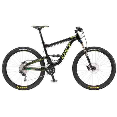best full suspension mountain bike under 2000