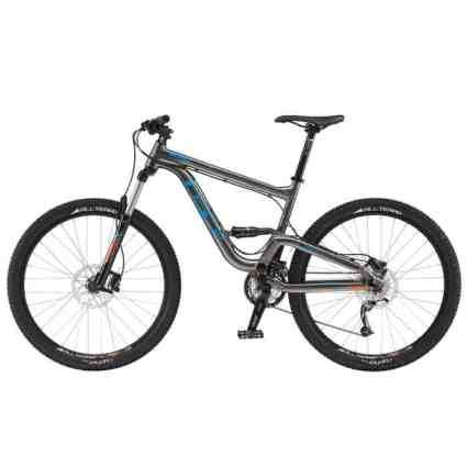best full suspension mountain bikes under 1000