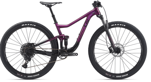 best full suspension mountain bike for women under 2000