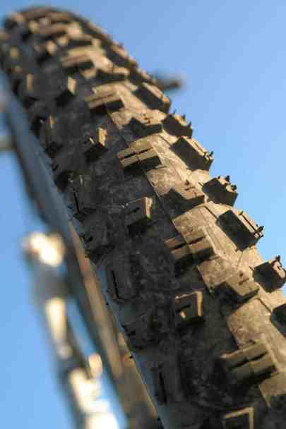best fast rolling mtb tyres
