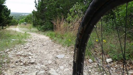 maxxis ardent 27.5 review
