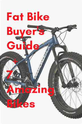 best fat bike