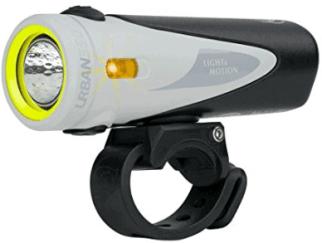 urban 350 bike headlight