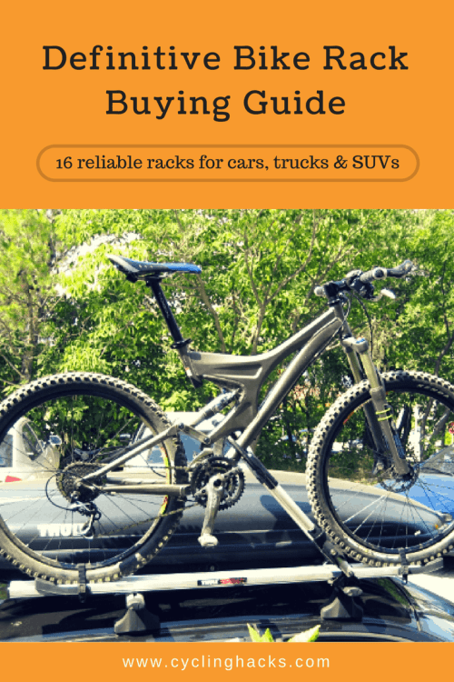 Definitive Bike Rack Buying Guide