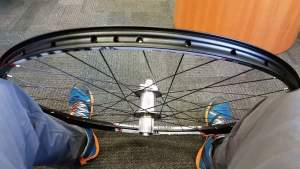 axis elite wheels