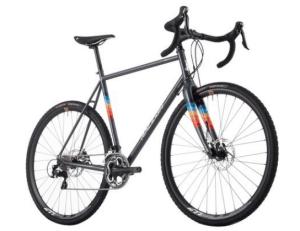 Best For the Little 'Crosser: Raleigh RX 24 Kids Bike