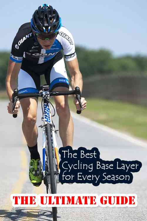 Best Cycling Base Layer