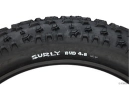 Best Fat Bike Tires for Snow