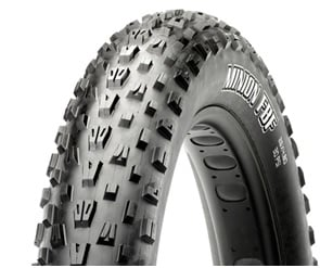 Best Winter Fat Bike Tires