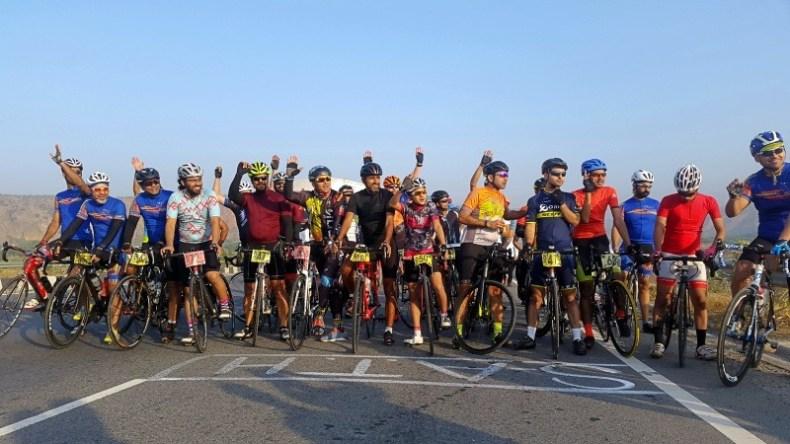 KMP 100 Road Race